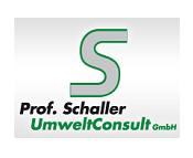PROF. SCHALLER UMWELTCONSULT GMBH