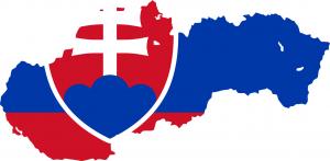 slovakia_flag_map